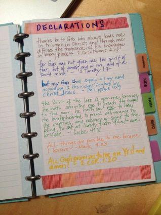 faith-notebook