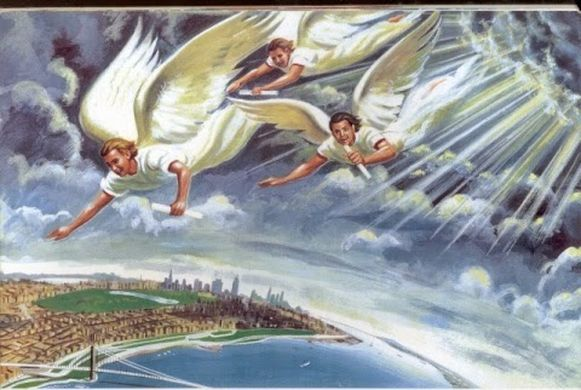 3+Angels+Messages